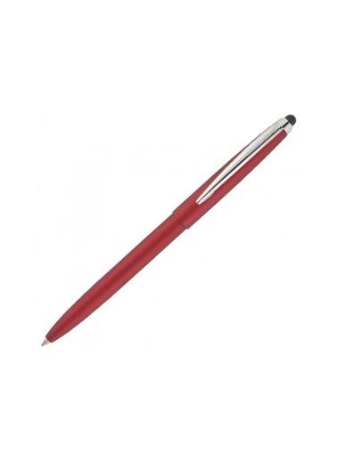 Scrikss T108 Stylus Tükenmez Kalem Kırmızı Kırmızı